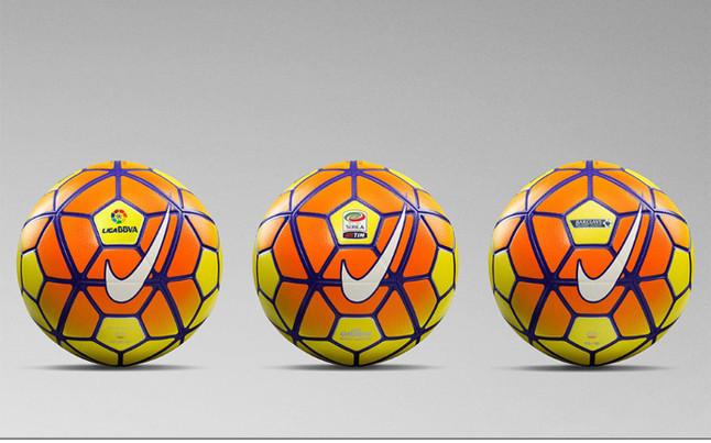 Zimowa piłka zaprezentowana