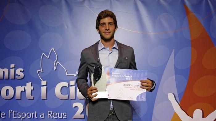 Sergi sportowcem roku w Reus