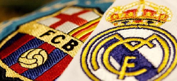 El Clasico meczem podwyższonego ryzyka