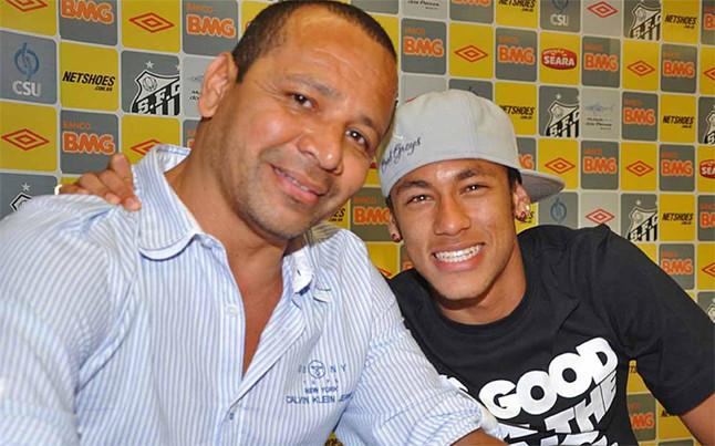 Ojciec Neymara: Być może odejdziemy