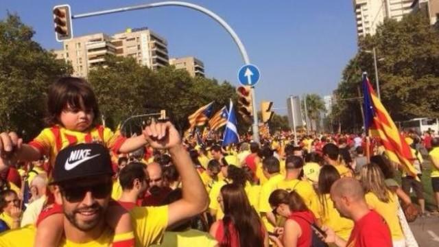 Pique katalońskim graczem roku