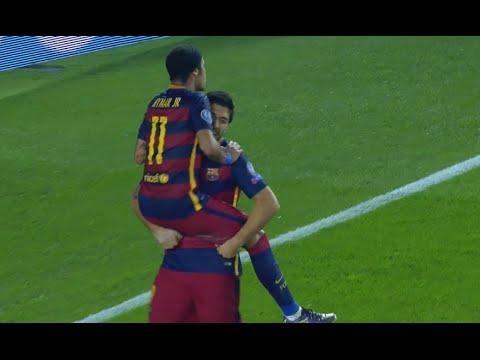 SKRÓT: FC Barcelona – BATE