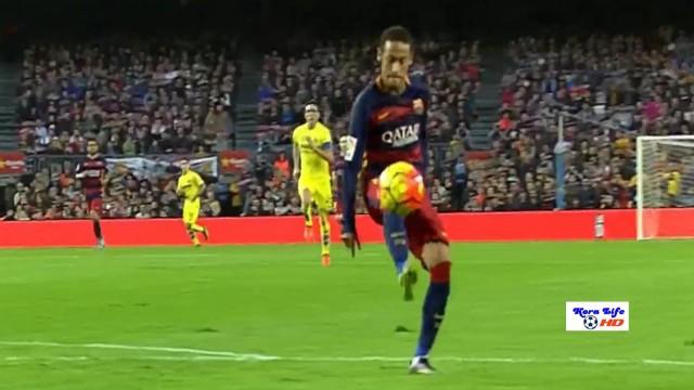 SKRÓT: FC Barcelona – Villarreal