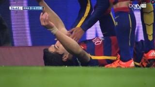 SKRÓT: Real – FC Barcelona