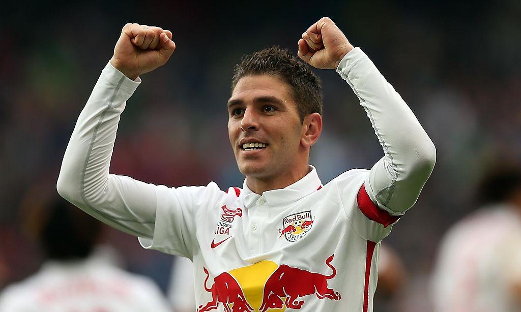 Soriano chce wrócić do Barcy