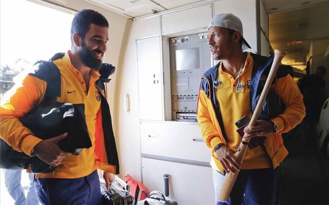 Piłkarze pojadą do Port Aventura