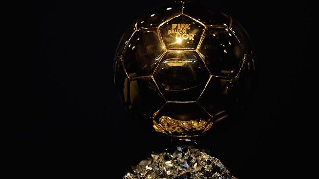 Znamy finalistów Złotej Piłki!