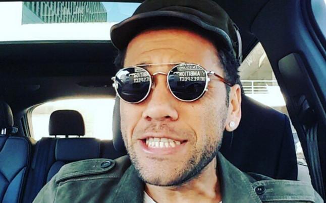Alves: Bycie normalnym jest nudne