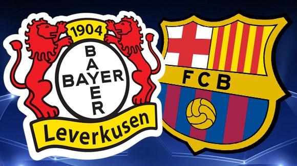 Mecz z Leverkusen w TV i w Internecie