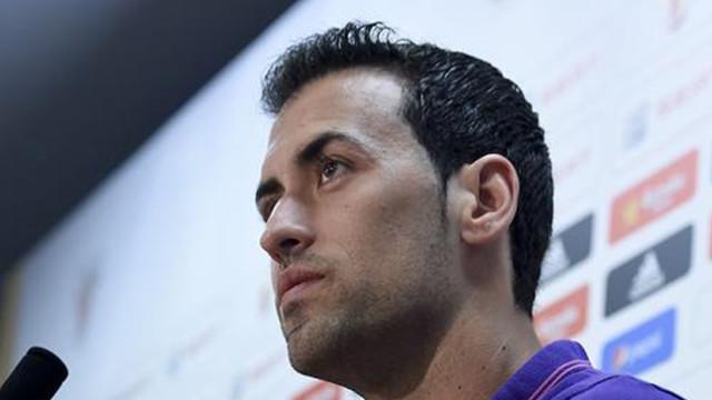 Sergio: Przyjechaliśmy tu wygrać