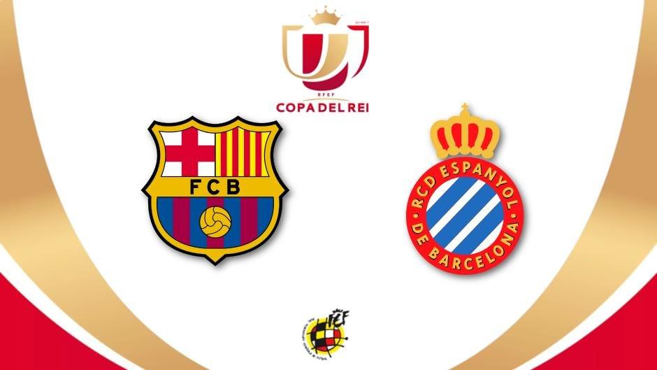 Z Espanyolem w 1/8 CdR!