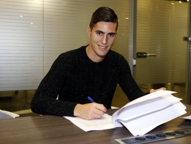 Klub rozwiązał kontrakt z Sergim Guardiolą