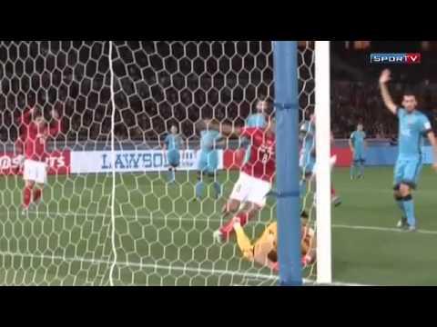 SKRÓT: FCB – Guangzhou