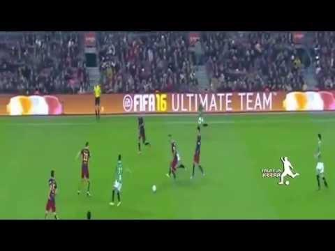 SKRÓT: FCB – Villanovense