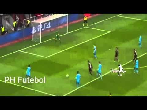 SKRÓT: Leverkusen – FC Barcelona