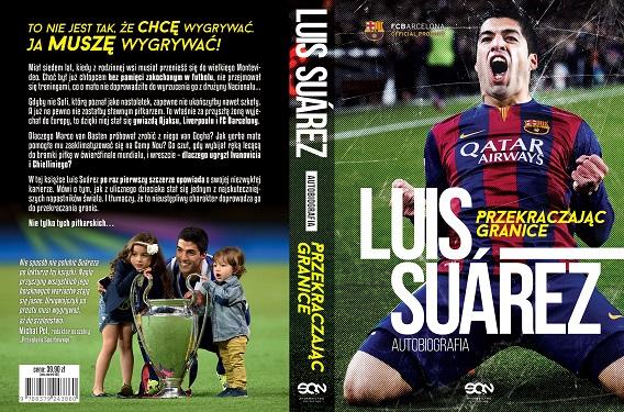 Autobiografia Luisa Suareza!