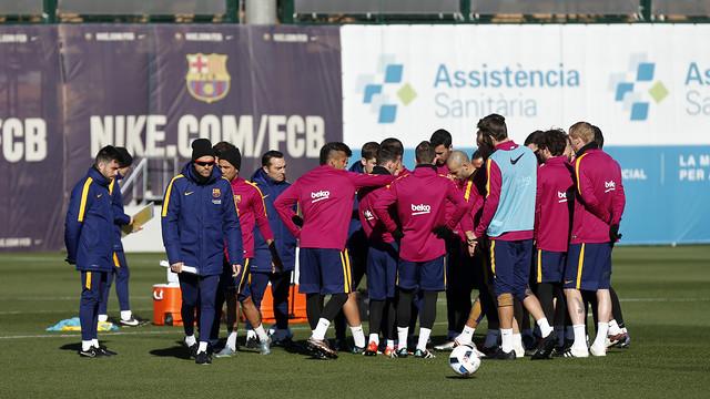 Powołani na Espanyol