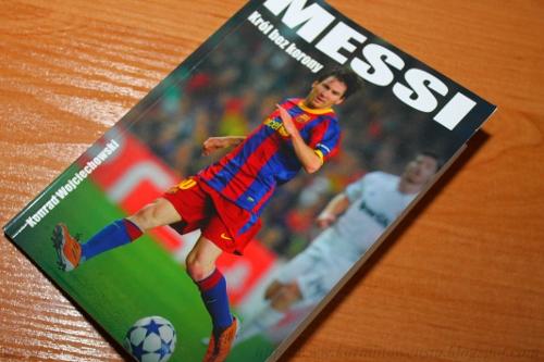 Messi – czy jeszcze bez korony?