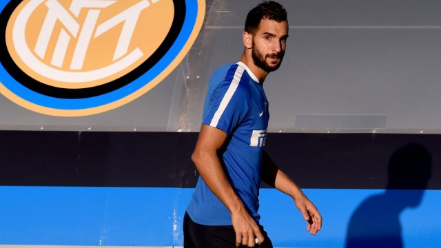 Inter rezygnuje z Montoi!