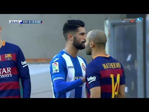 SKRÓT: Espanyol – FC Barcelona