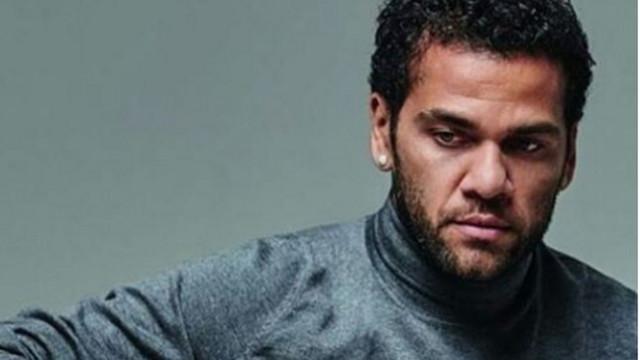 Alves nie zagra z Rayo