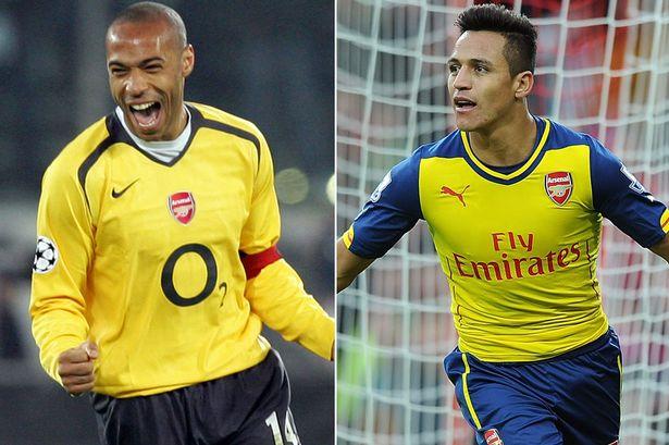 Alexis i Henry mają receptę na Barce