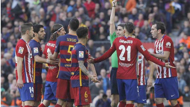 3 mecze kary dla Filipe Luisa