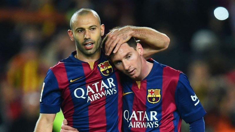 Leo, daj karnego Masche!