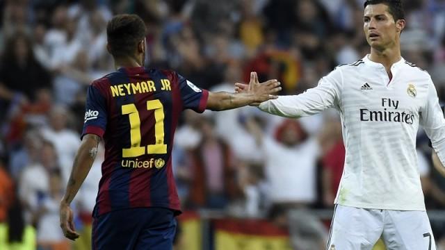 Madridiści wolą Neymara niż Ronaldo