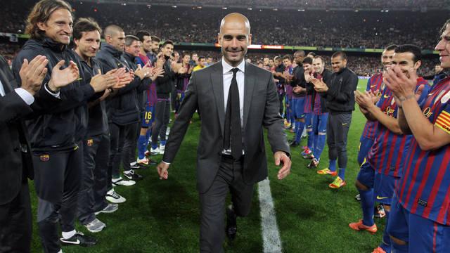 OFICJALNIE: Pep Guardiola znalazł nowy klub
