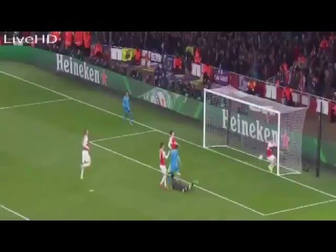 SKRÓT: Arsenal – FC Barcelona
