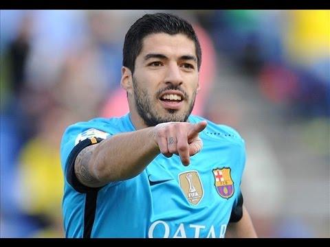 SKRÓT: Las Palmas – FC Barcelona