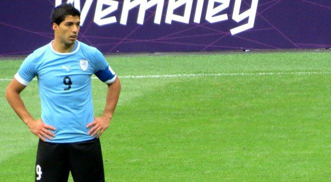 25.03 Suarez wróci do kadry