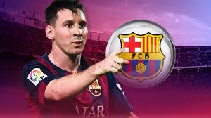 Messi i Barca nominowani do Laureusa