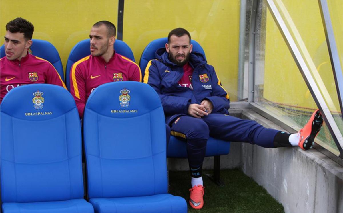 Vidal traci zaufanie Enrique