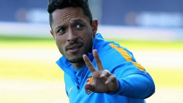 Adriano gotowy do gry