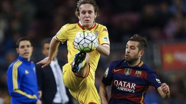 Halilović chce wrócić do Barcy