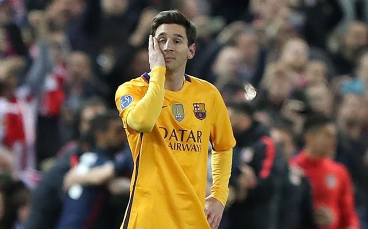 Ile Barca zarobiła na Lidze Mistrzów?