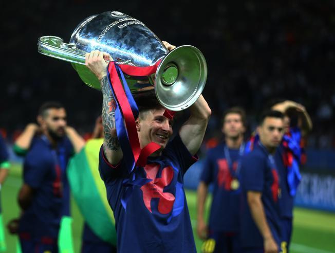 Ile Barca zarobi na dzisiejszym awansie?