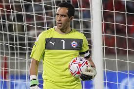 Bravo powołany na Copa America