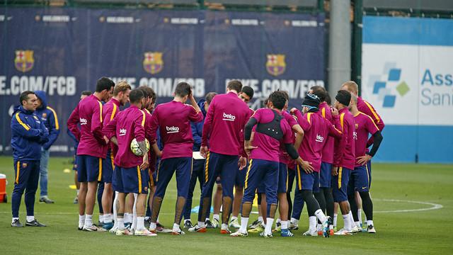 Kadra na mecz z Espanyolem