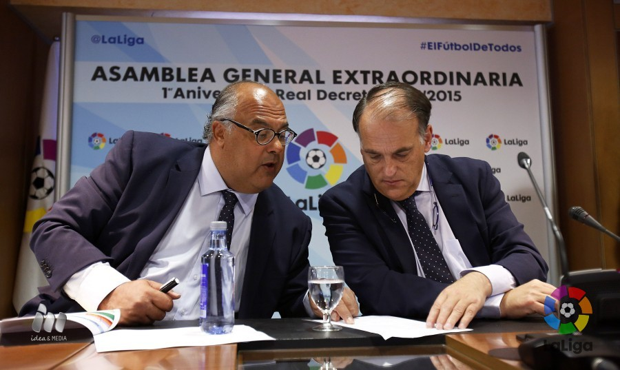 Początek La Liga 21 sierpnia