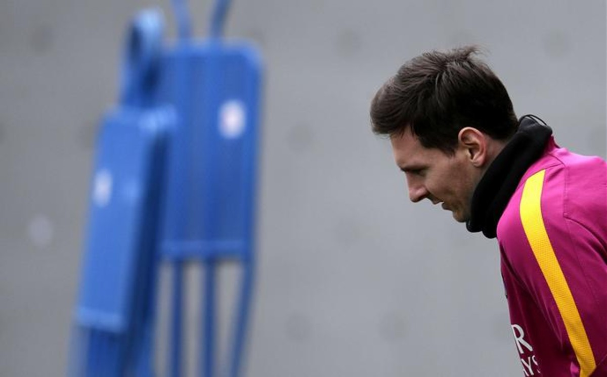 Messi: Przed nami dwa finały