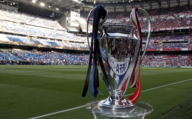 Hiszpański finał Ligi Mistrzów