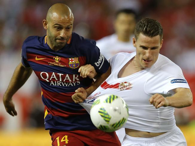 Zawieszenia na Puchar i Superpuchar Hiszpanii