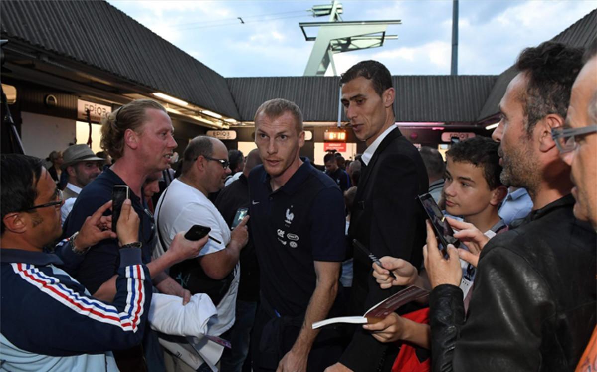 Mathieu nie jedzie na Euro!