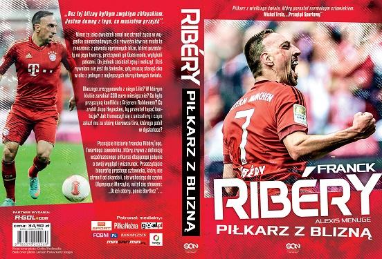 Ribery mógł grać w Barcelonie