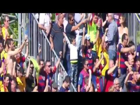 SKRÓT: Granada – FC Barcelona