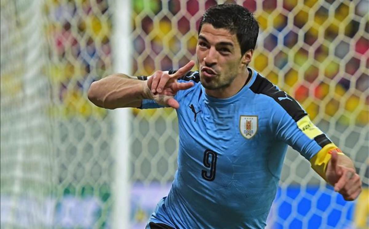 Suarez powołany na Copa America