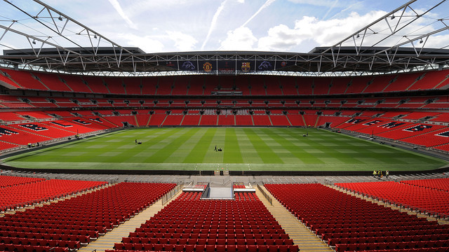 Z Liverpoolem na Wembley